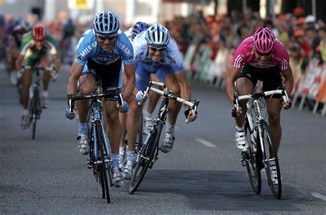 Sprint Image by Sprint Cyclisme Wikip 233 Dia