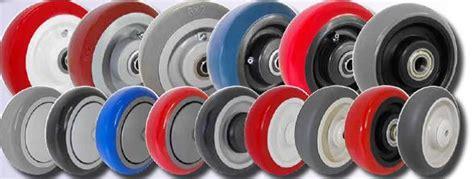 Caster Wheels, Replacement Caster Wheels, Replacement Wheels