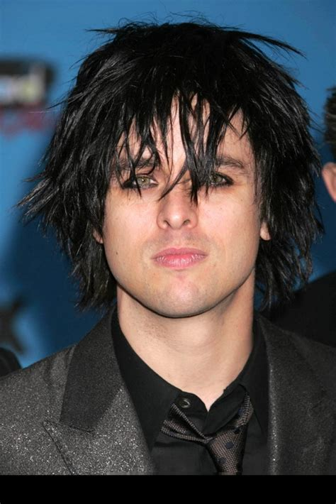 edgy hairstyles for men