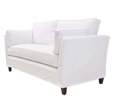 white denim sofa 17 best images about sofas and loveseats on