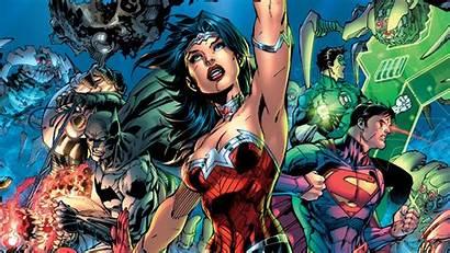 Wonder Woman 52 Batman Superman Trinity Wallpapersafari