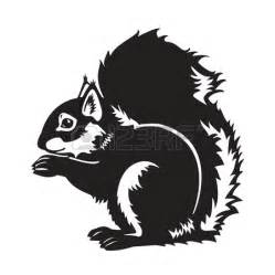 Cute Panda Pumpkin Stencil by Squirrel Black And White Clipart Clipart Suggest