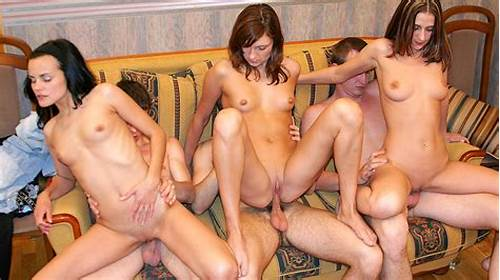 Ballet Instructor Foursome Swinger #Naked #College #Party #Pic