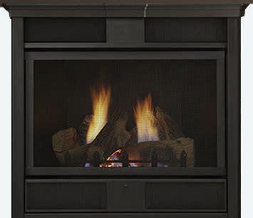 monessen ventless gas fireplace monessen hearth saver 24 inch ventless gas fireplace ng