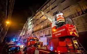 Incendie Paris 15 : paris explosion et incendie dans un immeuble de la rue ~ Premium-room.com Idées de Décoration