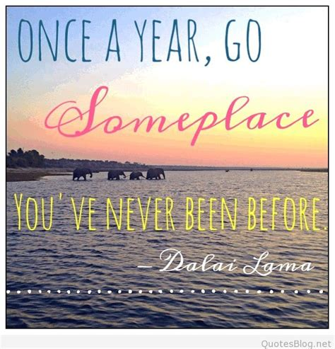 summer travel quotes