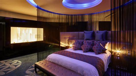 doha hotel residences