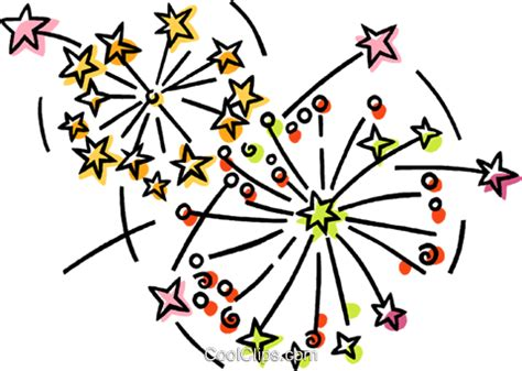 clipart fuochi d artificio fuochi d artificio immagini grafiche vettoriali clipart