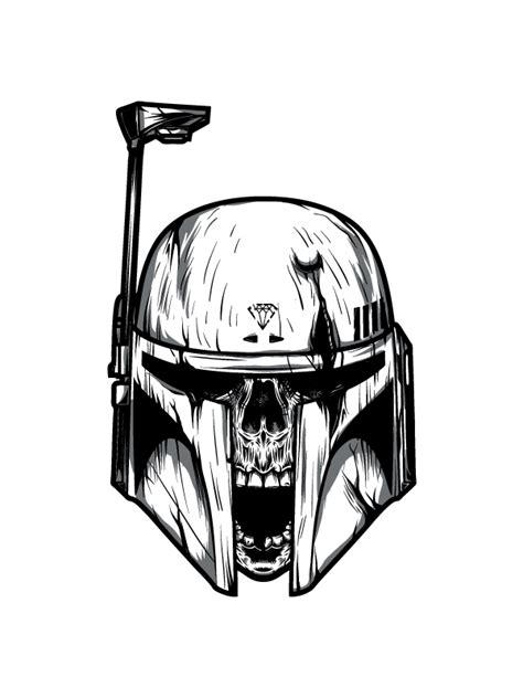 Skull Troopers on Pantone Canvas Gallery