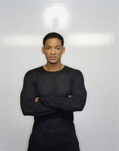 Will Smith  Body Measurements, Eye, Hair Color