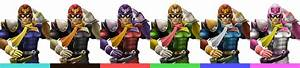 Alternate costume (SSBB) - SmashWiki, the Super Smash Bros ...