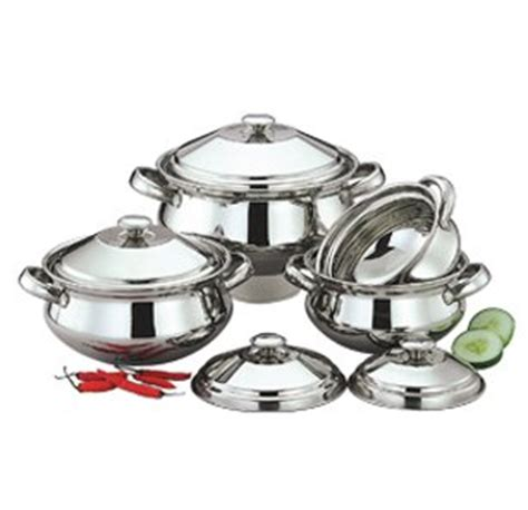 stainless steel cookware  india buy stainless steel cookware product  alibabacom