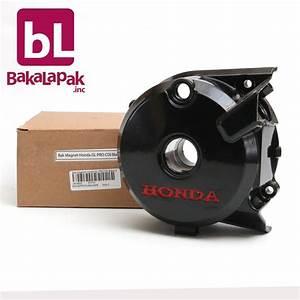 Jual Bak Magnet Honda Gl Pro Cdi Black Engine Di Lapak Bakalapak Bakalapak