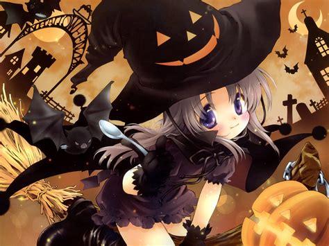 Anime Witch Wallpaper - anime wallpaper wallpapersafari