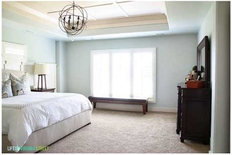 sherwin williams sea salt  perfect coastal paint color
