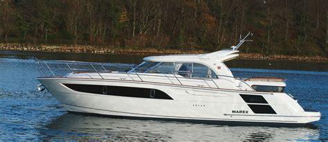 Cabin Cruiser Boats by 373 Aft Cabin Cruiser Marex