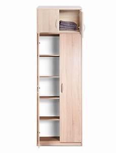 Poco Mehrzweckschrank 44 : mehrzweckschrank koblenz 113 mit aufsatz eiche sonoma 74x224x35 cm wohnbereiche k che ~ Bigdaddyawards.com Haus und Dekorationen