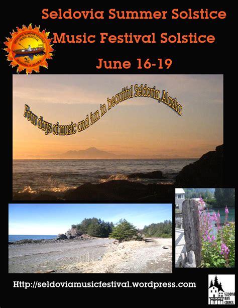 Summer Solstice Festival Alaska 2019