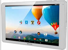 ARCHOS 101b Xenon, Tablets Overview