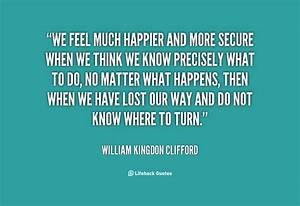 Quotes About Feeling Secure. QuotesGram