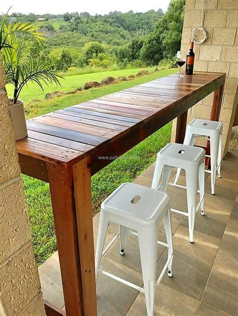 outdoor bar table designer tables reference