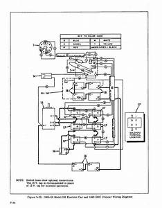 69 Harley Golf Cart Wiring Diagram