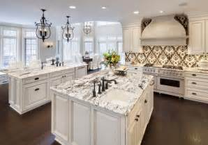 thomasville kitchen islands what tile coordinates with a calacatta or marble