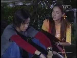 Sandara Park Funny&Sweet Scene w/ her Hero (SCQ-Reload ...