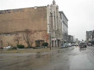Majestic Theatre (East St. Louis, Illinois) - Wikipedia