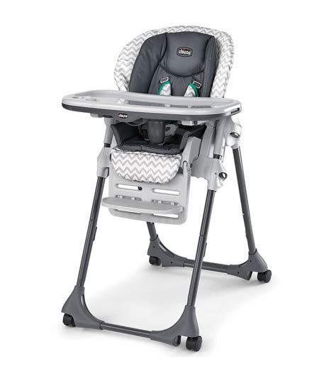 chicco polly se high chair cover chicco polly pad highchair empire