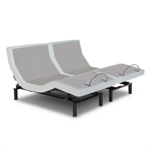 leggett platt adjustable beds leggett platt simplicity performance series adjustable