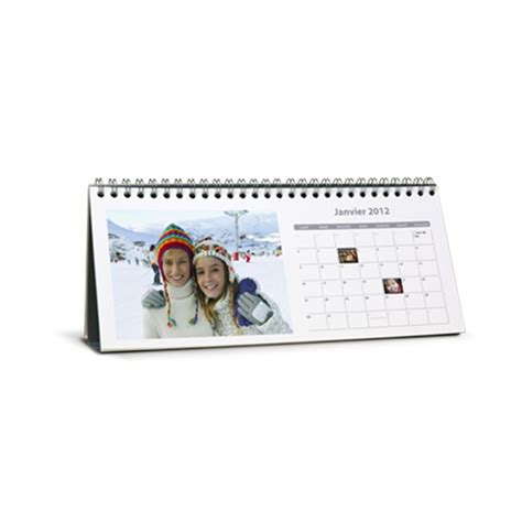 calendrier photo de bureau 28 images calendrier