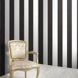 black and white striped wall black white stripe wallsorts