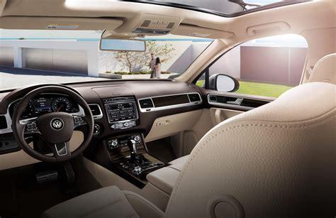 volkswagen tiguan 2016 interior 2016 vw touareg interior carsautodrive