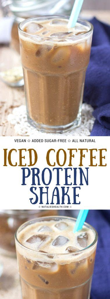 Boisson herbalife cafe frappe proteine high protein iced coffee. Herbalife Shake Recipes With Pudding Mix - Bios Pics