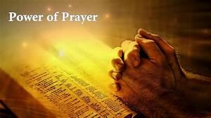 Importance Of Prayer In Nehemiah U0026 39 S Life