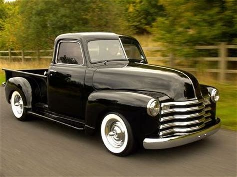 1949 Chevrolet Pickup  Love Cars & Motorcycles