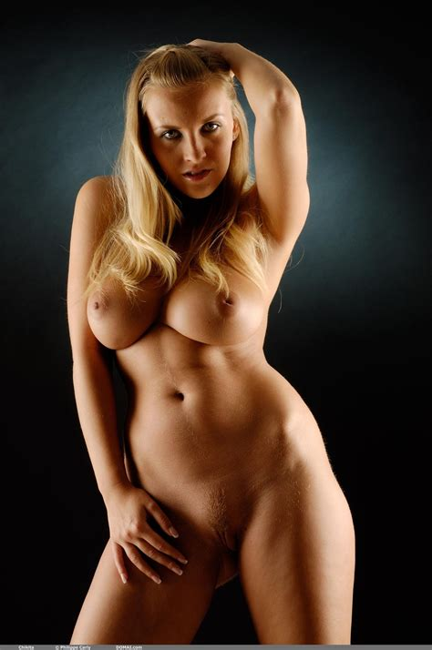 Met Art Network Domai Simple Nudes The Blonde Beauty Of
