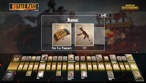 pubg mobile adds fortnite battle pass  royale pass