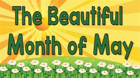 May Images The Beautiful Month Of May Song Of The Month