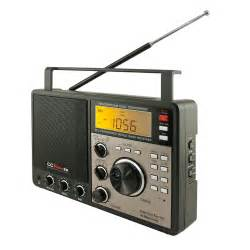 CCRadio-SW AM/FM Shortwave Radio > AM FM Radios ...