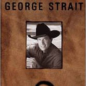 george strait check    top  country