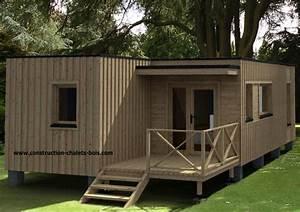 Construction de chalets en bois en kits for Sauna maison pas cher 5 chalet en kit maison en bois chalet en kit maison en