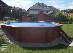 Nadzemni bazeny