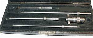Micrometers  Height Gages  Thread Measuring Instruments