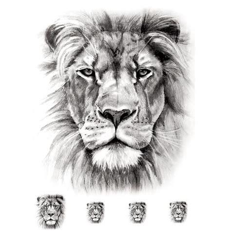 Les 25 Meilleures Idées De La Catégorie Tatouage Lion Sur