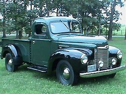1949 international truck - Bing images