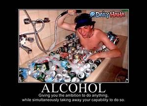 Alcohol Ambition