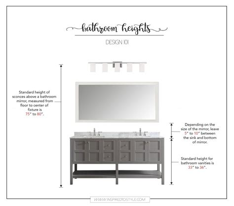 high  place  bathroom fixtures inspired  style
