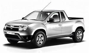 Dacia Pick Up : dacia duster pick up me pinterest cars ~ Gottalentnigeria.com Avis de Voitures